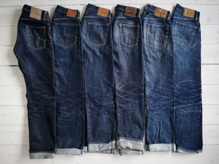 Where to buy jeans cheap in Lagos