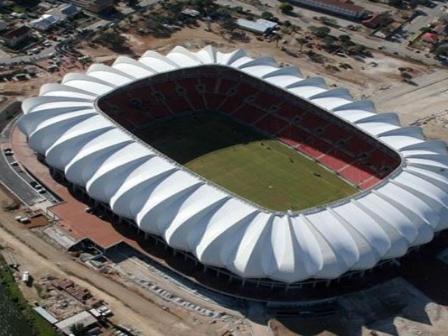 Africa Best Stadiums