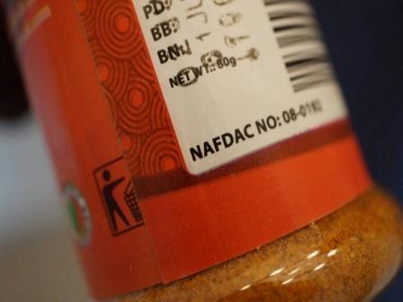 How to get NAFDAC Number