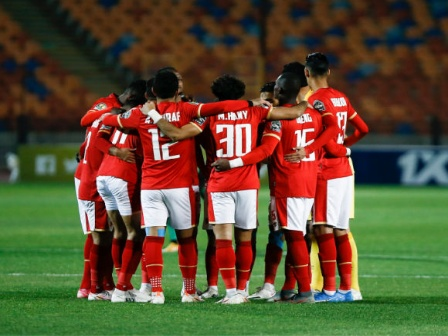 Top football clubs in Africa
