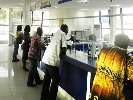 Accessing and withdrawing money of dead relatives in bank in Nigeria