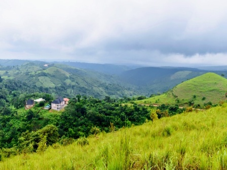 Towns & Cities in Enugu State