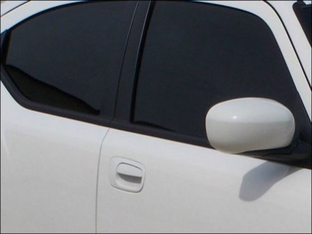 Cost of tinted permit in Nigeria