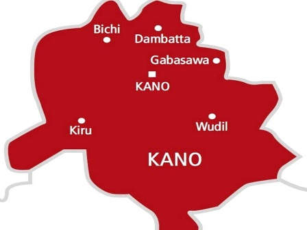 Population of Kano State