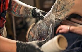 Cost of Drawing tattoos in Nigeria