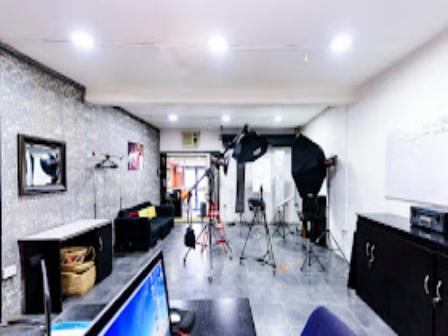 Best photo studio in Lagos