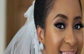 Bridal make-up cost in Nigeria