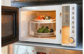 Best Microwave Oven in Nigeria