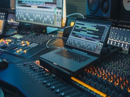 Best music producers in Nigeria